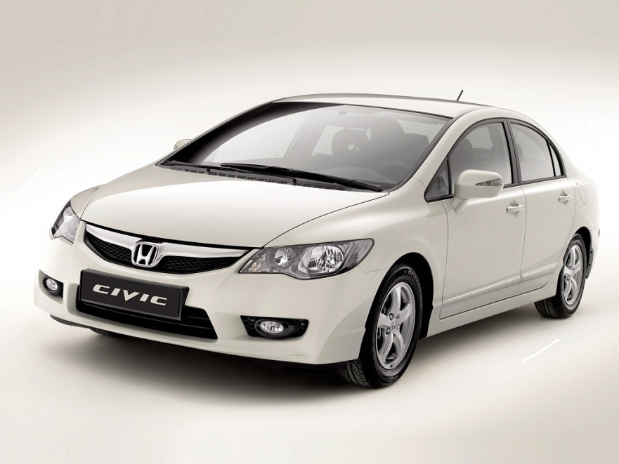 Ремонт генератора Honda Civic